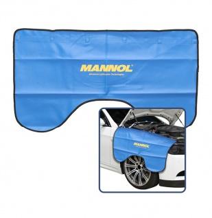 Mannol 1065 Fender Cover Kotflügelschutz magnetisch