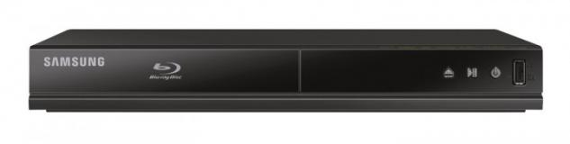 Samsung Blu-ray Player BD-J4500