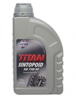 75W-90 Fuchs Sintopoid 1 Liter