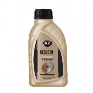 K2 Derusto+ Rust Remover Rostentferner 500 ml