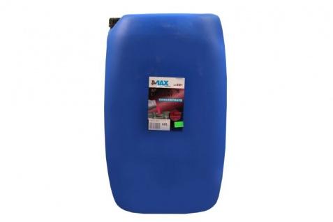 4Max Kühlerfrostschutz Antifreeze Coolant G12+ Pink Konzentrat 60 Liter