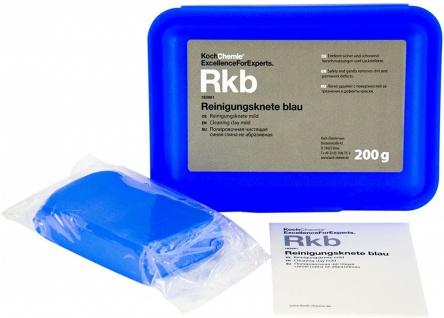 Koch Chemie Reinigungsknete Blau Mild