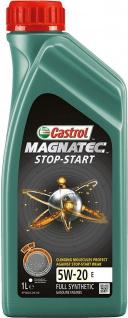 5W-20 Castrol Magnatec Stop Start E 1 Liter