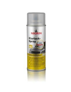 Nigrin Klarlack 400 ml