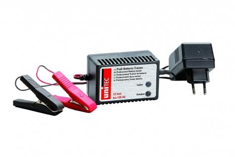 Batterie Trainer 12V