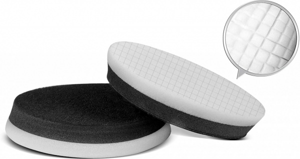 Scholl Concepts Sandwich Spider Pad Polierscheibe 145mm 2er Pack