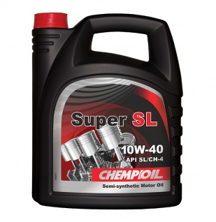 10W-40 ChempiOil Super SL 5 Liter