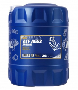 Mannol ATF AG52 Automatic Special 20 Liter