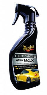 Meguiars Ultimate Quik Wax 450 ml