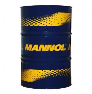 10W-40 Mannol Multifarm STOU 60 Liter