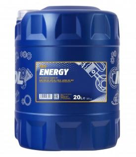 5W-30 Mannol Energy 20 Liter