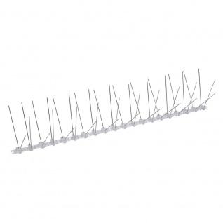 Fixman Stachelstreifen zur Vogelabwehr 10er