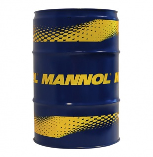10W-60 Mannol Racing+Ester 60 Liter