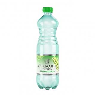Römerquelle Emotion Lemongrass 750 ml