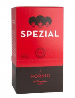 Röstkaffee J. Hornig Spezial gemahlen