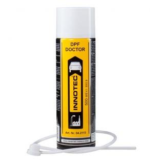 Innotec Dieselpartikelfilter Reiniger DPF Doctor 500 ml