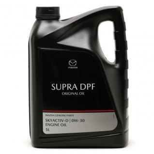 0W-30 Original Mazda Supra DPF 5 Liter