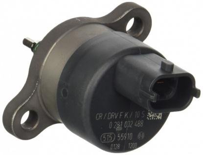 Druckregelventil Common Rail System Bosch 0 281 002 488