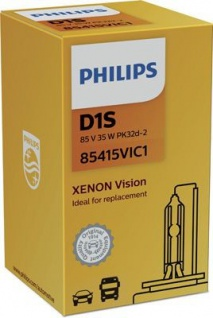 Philips D1S Xenon Vision