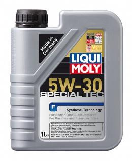 5W-30 Liqui Moly 3852 Special Tec F Motoröl 1 Liter