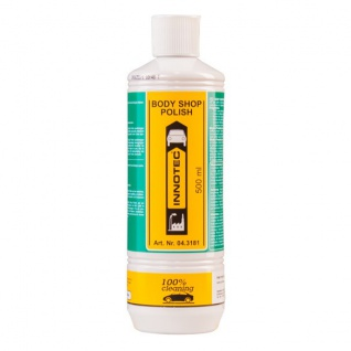 Innotec Body Shop Polish 500 ml
