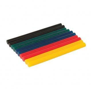 Klebestifte Farbig für Heißklebepistolen 7, 2 mm