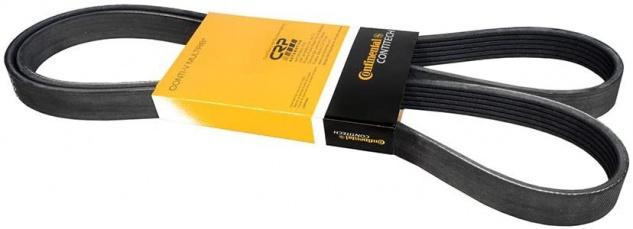 Keilrippenriemen Continental Contitech 6PK1660