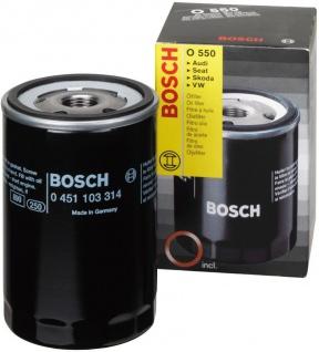 Ölfilter Bosch 0 451 103 190 KSN O503