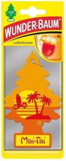 Wunderbaum Lufterfrischer Mai-Tai