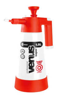 Kwazar Venus Super Foamer Heavy Duty AcidLine 1, 5 Liter