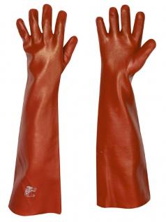 Stronghand Vinyl Handschuh Memphis 60 cm