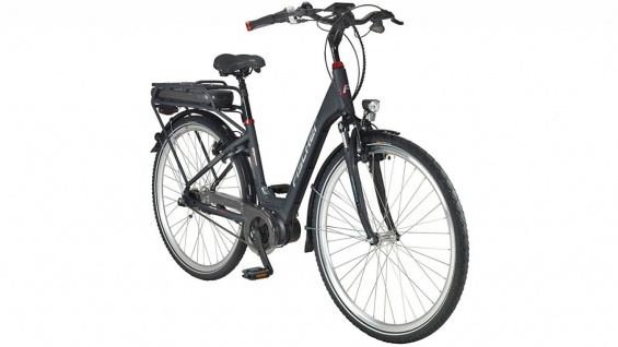 FISCHER E-Bike City ECU 1820 28 Zoll