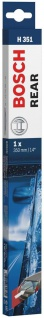 Bosch H351 Wischerblatt 3 397 004 559 Hinten Heckscheibenwischer 350 mm