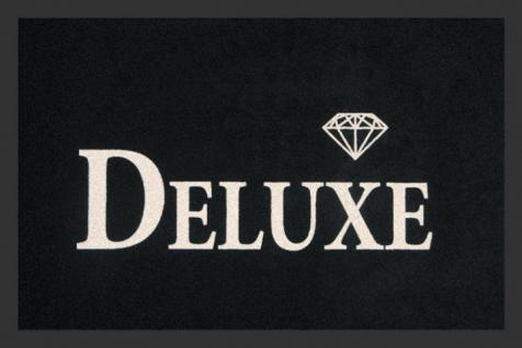 Fussmatte Deluxe