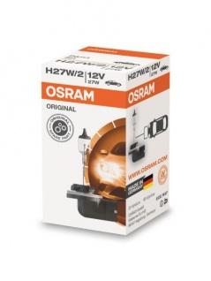 Osram 881 H27W/2 12V 27W PGJ13
