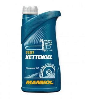 Mannol Kettenöl Sägekettenöl 1 Liter