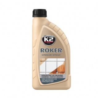 K2 Pro Roker Kalkentferner Chrom Alu Reiniger Konzentrat 1 Liter