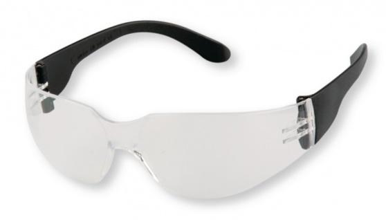 Berner Schutzbrille Eco Light klar EN 166-F