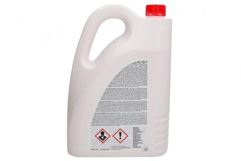 4Max Kühlerfrostschutz Antifreeze Coolant G12+ Pink 5 Liter - Vorschau 2