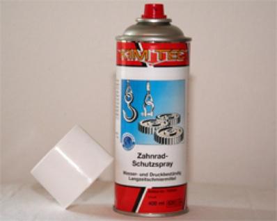 Zahnrad Schutzspray - Vorschau