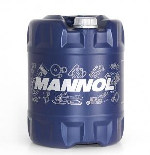 10W-60 Mannol Racing+Ester 10 Liter