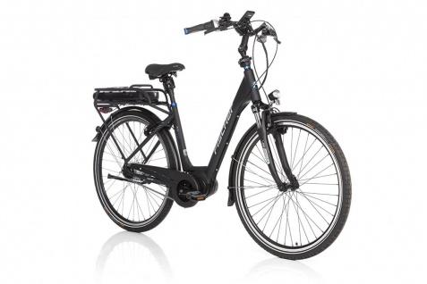Fischer E-bike City Ecu 1860 28 Zoll - Vorschau 3
