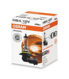 Osram HB4 Original 12V 51W Autolampe