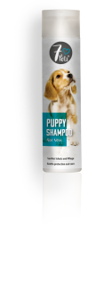 7Pets Puppy Shampoo Aloe Vera Welpenshampoo 250 ml