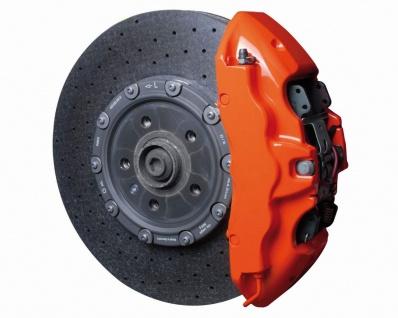 Foliatec Bremssattel Lack Set Flame Orange