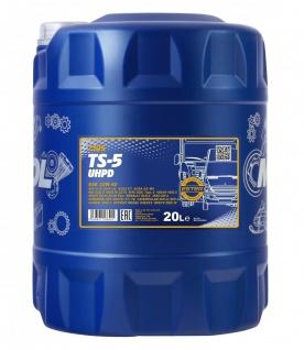 10W-40 Mannol TS-5 UHPD Motoröl 20 Liter
