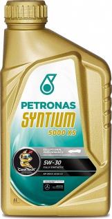 5W-30 Petronas Syntium 5000 XS 1 Liter
