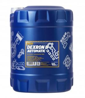 Mannol ATF Dexron II Automatic 10 Liter