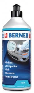 Berner Schleifpolitur FINISH 1 kg