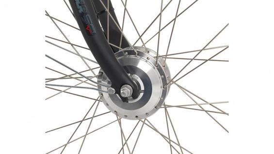 Fischer E-bike City Ecu 1401 28 Zoll - Vorschau 4